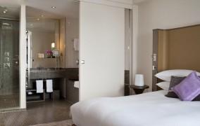 Radisson Blu 1835 Hotel & Thalasso **** 24