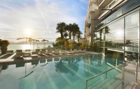 Radisson Blu 1835 Hotel & Thalasso **** 1