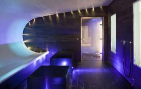 Radisson Blu 1835 Hotel & Thalasso **** 8