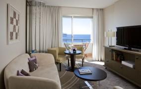 Radisson Blu 1835 Hotel & Thalasso **** 9