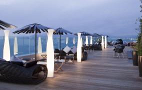 Radisson Blu 1835 Hotel & Thalasso **** 13