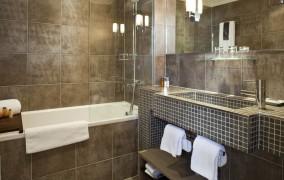 Radisson Blu 1835 Hotel & Thalasso **** 16