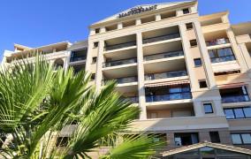 Residhotel Villa Maupassant **** 12