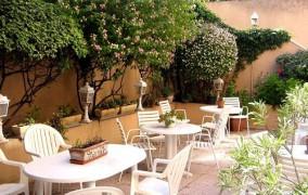Residhotel Villa Maupassant **** 2