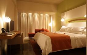 E-Hotel SPA & Resort **** 4