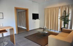 E-Hotel SPA & Resort **** 11
