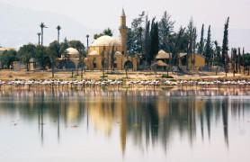 Kipras 3