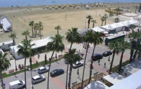 Sun Hall Beach **** 8