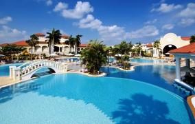 Paradisus Princesa Del Mar Resort SPA ***** 4