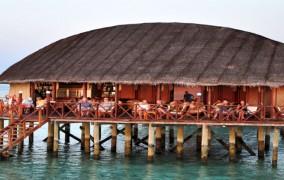 Angaga Island Resort SPA **** 10