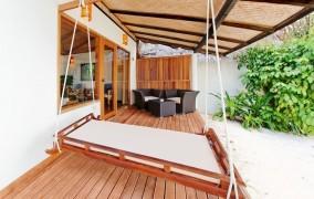 Angaga Island Resort SPA **** 9