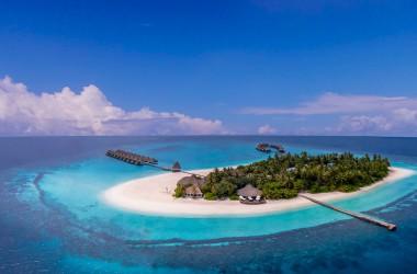 Angaga Island Resort SPA **** 11