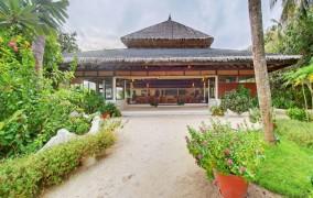 Angaga Island Resort SPA **** 12
