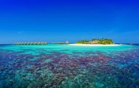 Angaga Island Resort SPA **** 14