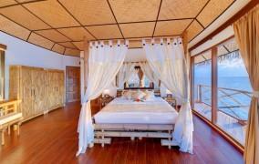 Angaga Island Resort SPA **** 16