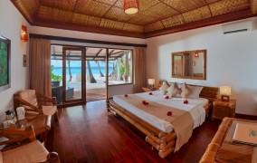 Angaga Island Resort SPA **** 15