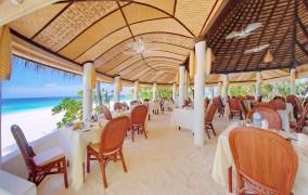 Angaga Island Resort SPA **** 4