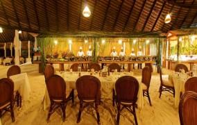 Angaga Island Resort SPA **** 3