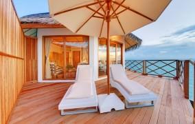 Angaga Island Resort SPA **** 6