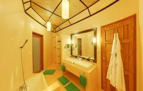 Angaga Island Resort SPA **** 8