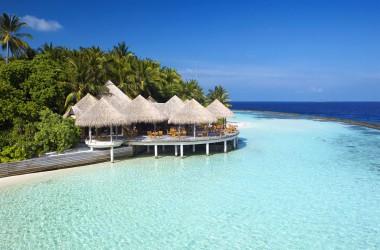 Baros Maldives ***** 24