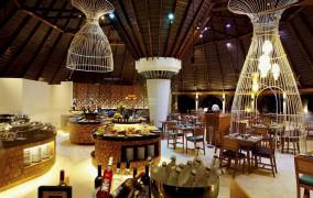 Centara Ras Fushi Resort SPA **** 3