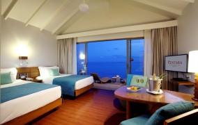 Centara Ras Fushi Resort SPA **** 7