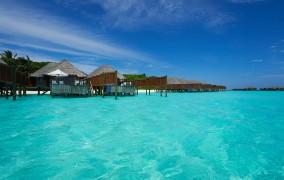 Conrad Maldives Rangali Island ***** 2