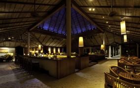 Conrad Maldives Rangali Island ***** 5