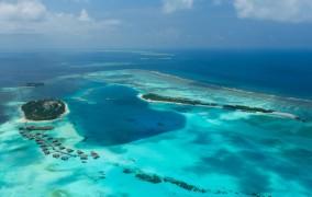 Conrad Maldives Rangali Island ***** 7