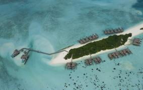 Conrad Maldives Rangali Island ***** 6