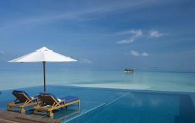 Conrad Maldives Rangali Island ***** 10
