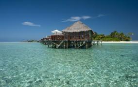 Conrad Maldives Rangali Island ***** 11