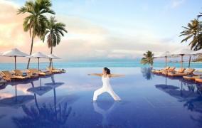 Conrad Maldives Rangali Island ***** 12