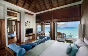 Conrad Maldives Rangali Island ***** 13