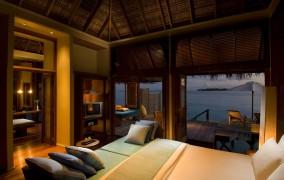 Conrad Maldives Rangali Island ***** 16