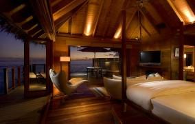Conrad Maldives Rangali Island ***** 17