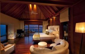 Conrad Maldives Rangali Island ***** 18