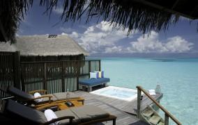 Conrad Maldives Rangali Island ***** 20