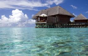 Conrad Maldives Rangali Island ***** 19