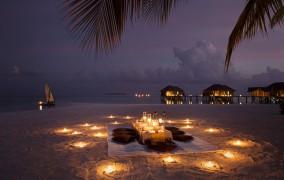 Conrad Maldives Rangali Island ***** 23