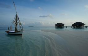 Conrad Maldives Rangali Island ***** 25