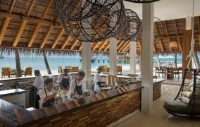 Conrad Maldives Rangali Island ***** 29