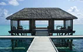Conrad Maldives Rangali Island ***** 31