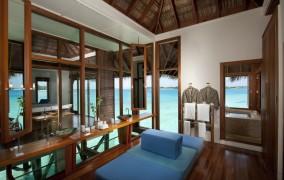 Conrad Maldives Rangali Island ***** 34