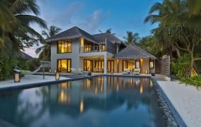 Dusit Thani Maldives ***** 25