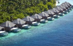 Dusit Thani Maldives ***** 26