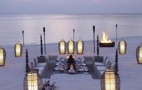 Dusit Thani Maldives ***** 1