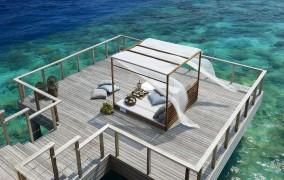 Dusit Thani Maldives ***** 2