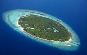Dusit Thani Maldives ***** 6